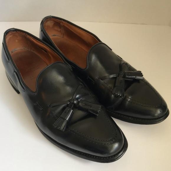 49a5e277735ef Allen Edmonds Shoes | Mens Grayson Dress Loafers 10d | Poshmark